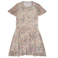 Oblačila Deklice Kratke obleke Le Temps des Cerises JUNO Večbarvna