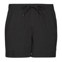 Oblačila Moški Kopalke / Kopalne hlače Quiksilver EVERYDAY VOLLEY Črna