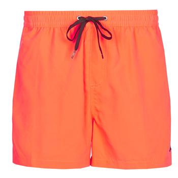 Oblačila Moški Kopalke / Kopalne hlače Quiksilver EVERYDAY VOLLEY Koralna