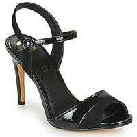 Čevlji  Ženske Sandali & Odprti čevlji Buffalo 1291145 Črna