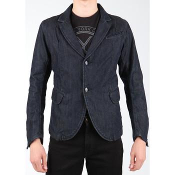 Oblačila Moški Jakne & Blazerji Lee X-Line L886DOXA black