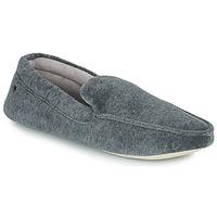 Čevlji  Moški Nogavice Isotoner 96774 Siva