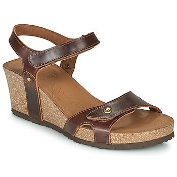 Čevlji  Ženske Sandali & Odprti čevlji Panama Jack JULIA Kostanjeva