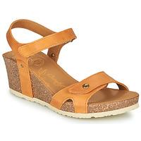 Čevlji  Ženske Sandali & Odprti čevlji Panama Jack JULIA Rumena