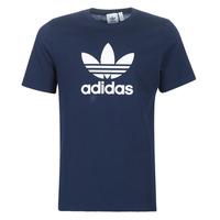 Oblačila Moški Majice s kratkimi rokavi adidas Originals ED4715 Modra