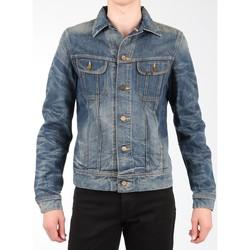 Oblačila Moški Jakne & Blazerji Lee Rider Jacket L88842RT navy
