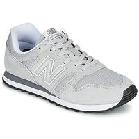 Čevlji  Nizke superge New Balance 373 Siva