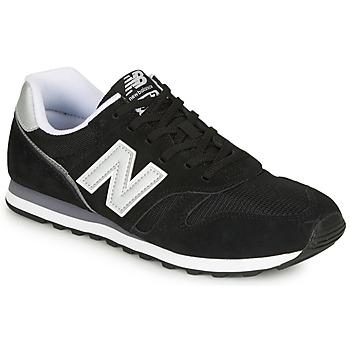 Čevlji  Ženske Nizke superge New Balance 373 Črna