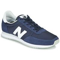 Čevlji  Nizke superge New Balance 720 Modra