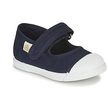 Čevlji  Otroci Balerinke Citrouille et Compagnie APSUT Modra