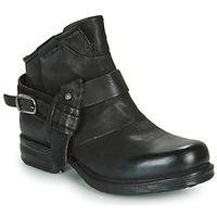 Čevlji  Ženske Polškornji Airstep / A.S.98 SAINTEC Črna