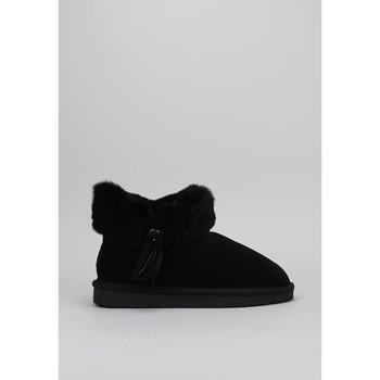 Čevlji  Ženske Škornji za sneg Krack  Črna