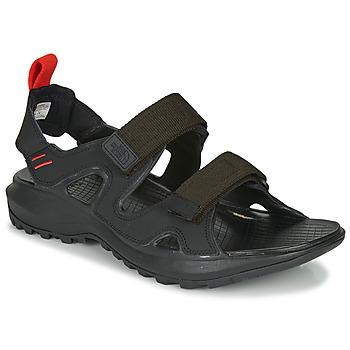 Čevlji  Moški Športni sandali The North Face Hedgehog Sandal III Črna