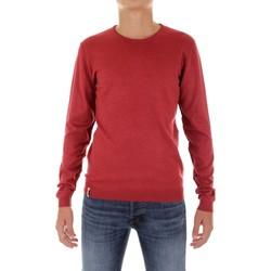Oblačila Moški Puloverji Fred Mello FM19W01MG Rosso