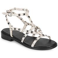 Čevlji  Ženske Sandali & Odprti čevlji Bronx THRILL Bela
