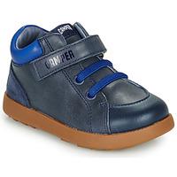 Čevlji  Dečki Nizke superge Camper Bryn FW Modra