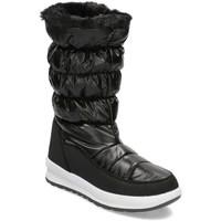 Čevlji  Ženske Škornji za sneg Cmp Holse Wmn WP Črna