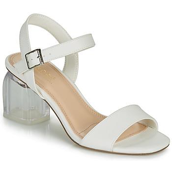 Čevlji  Ženske Sandali & Odprti čevlji André MAGNOLINE Bela
