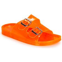 Čevlji  Ženske Sandali & Odprti čevlji André HAF Oranžna