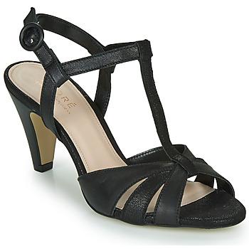 Čevlji  Ženske Sandali & Odprti čevlji André JULIANNE Črna