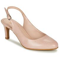Čevlji  Ženske Salonarji André POMARETTE Nude