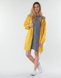 Oblačila Ženske Parke Petit Bateau SHINE Rumena