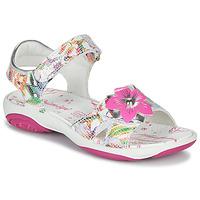 Čevlji  Deklice Sandali & Odprti čevlji Primigi 5383500 Večbarvna