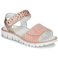 Čevlji  Deklice Sandali & Odprti čevlji Primigi 5386911 Rožnata