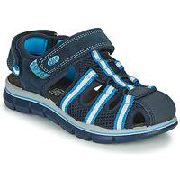 Čevlji  Dečki Športni sandali Primigi 5392400 Modra