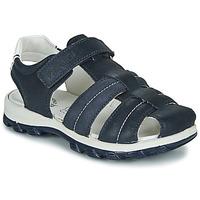 Čevlji  Dečki Sandali & Odprti čevlji Primigi  Modra