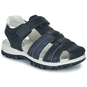 Čevlji  Dečki Sandali & Odprti čevlji Primigi 5391211 Modra