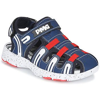 Čevlji  Dečki Športni sandali Primigi 5461611 Rdeča