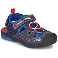 Čevlji  Dečki Športni sandali Primigi 5460111 Modra / Rdeča
