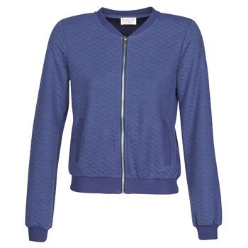 Oblačila Ženske Puloverji Moony Mood CHUCKY Modra