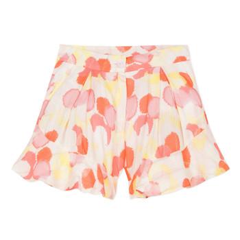 Oblačila Deklice Kratke hlače & Bermuda Lili Gaufrette LORIA Večbarvna
