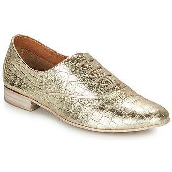 Čevlji  Ženske Čevlji Derby Karston JOCHOI Pozlačena