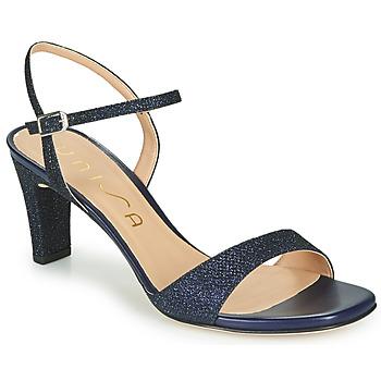 Čevlji  Ženske Sandali & Odprti čevlji Unisa MABRE Modra