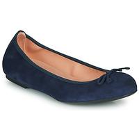 Čevlji  Ženske Balerinke Unisa ACOR Modra