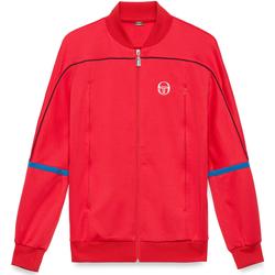 Oblačila Moški Športne jope in jakne Sergio Tacchini Veste  archivio rouge/bleu/noir