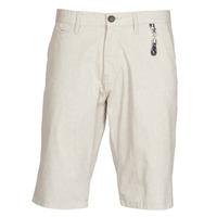 Oblačila Moški Kratke hlače & Bermuda Tom Tailor  Bež