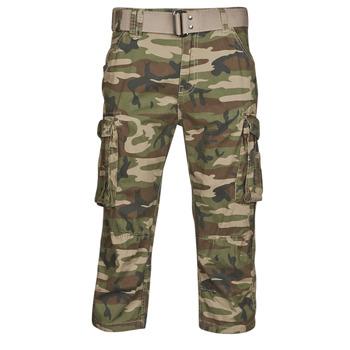 Oblačila Moški Kratke hlače & Bermuda Schott TR RANGER 51 Kaki