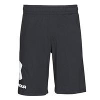 Oblačila Moški Kratke hlače & Bermuda Under Armour UAJAMES Črna