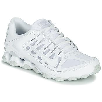 Čevlji  Moški Fitnes / Trening Nike REAX 8 Bela