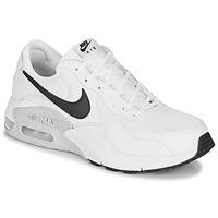 Čevlji  Moški Nizke superge Nike AIR MAX EXCEE Bela / Črna
