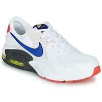 Čevlji  Moški Nizke superge Nike AIR MAX EXCEE Bela / Modra