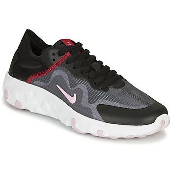 Čevlji  Ženske Nizke superge Nike RENEW LUCENT Črna / Bela