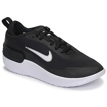 Čevlji  Ženske Nizke superge Nike AMIXA Črna / Bela