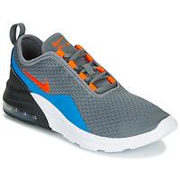 Čevlji  Otroci Nizke superge Nike AIR MAX MOTION 2 GS Siva / Modra