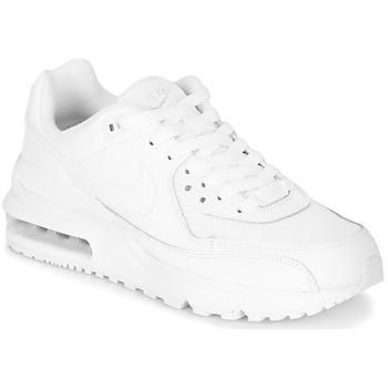 Čevlji  Otroci Nizke superge Nike AIR MAX WRIGHT GS Bela