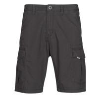 Oblačila Moški Kratke hlače & Bermuda Volcom MITER II CARGO SHORT Črna